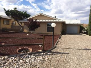Cute Vacation Home in Elephant Butte NM