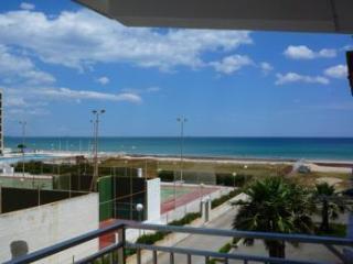 Apartamento 3 habitaciones playa, El Perelló