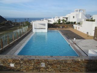 Preciosa Villa en Playa Macenas Beach &Golf Resort, Mojacar