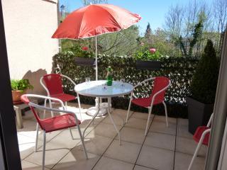 Appartement 3 Pieces tout confort  ****, Luxeuil-les-Bains