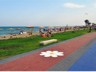 Cosy apartment. Seaside location. Perfect resort, Bogaz