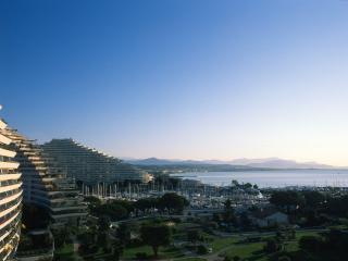 Appartement dans résidence, Antibes