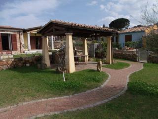 Villa Delfino a 300 metri dal mare, Budoni