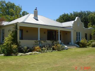 klein moerbei estate, Stellenbosch