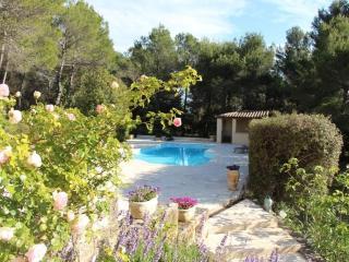Villa 5 pièces avec piscine proche Aix en Provence, Venelles