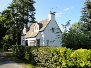 Kellas Lodge, Elgin