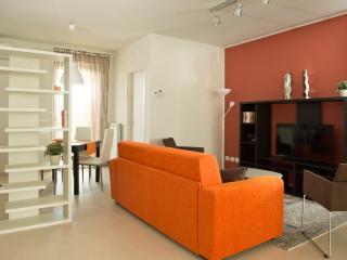 Orange Vilu' Suite
