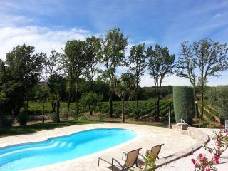Romantic Villa Provence, Draguignan