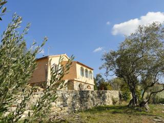 Lorgues villa Provencale de charme vue panoramique