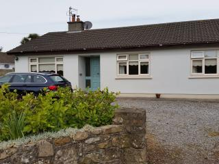 Dunmore East seaside cottage
