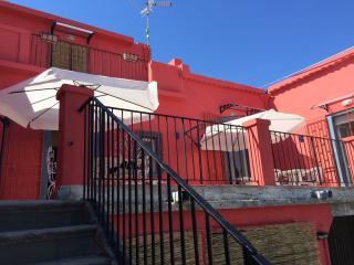 appartamento in villa fronte mare wifi free, Santa Teresa di Riva