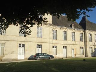 Château de La Rallière, Preuilly-sur-Claise