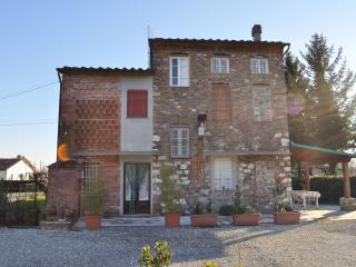 Casa Vacanze Nella piana di lucca, Capannori