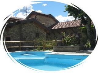 La Costa di Gavedo   Antico casale  - Bilocale 8, Mulazzo