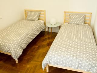 Bedroom Nr. 2 - Twin Bedroom