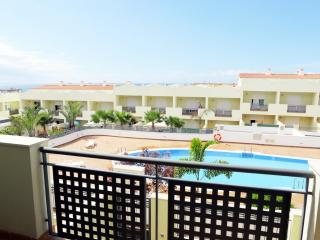 New 3-bedrooms Townhouse Tenerife South Sea View, Costa Adeje
