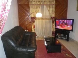 Très beau Appartement  à MAKEPE PALACE, Douala