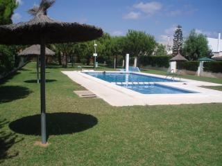 Bungaló para 5 personas a 250 m de la playa, Cartagena