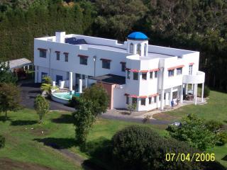 Mediterranean Resort, Tauranga