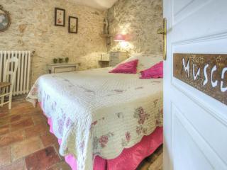 Chambre Muscat  pour 2 personnes, Narbonne