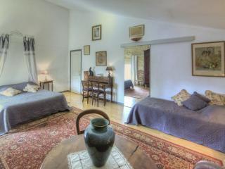 Chambre Syrah pour 3 personnes, Narbonne
