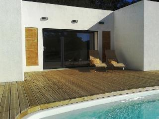 Taipa 2 - House with Private Pool (Alentejo Coast), Odemira