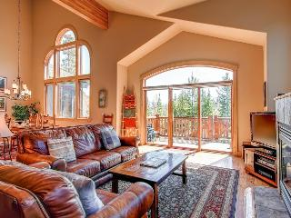 Eagles Nest House - Luxury, comfort, 5 ski areas, Silverthorne