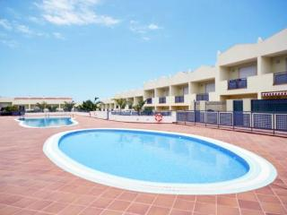 New 3-bedrooms Townhouse Tenerife South Sea View