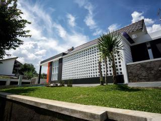 4 BR - De Nala Villa Syariah, Bandung