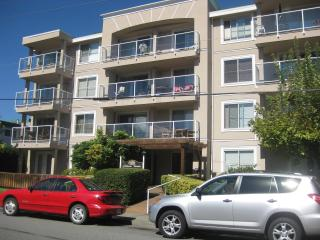 Short Term Rental - Central Location, Nanaimo