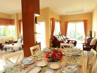 A New Detached Two Bedroom Luxury Villa, Chiang Mai