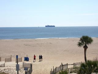 Oceanview on Tybee 202-2, Isla de Tybee