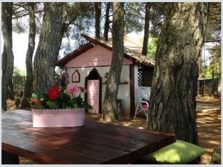 La pineta casa vacanza, Piazza Armerina