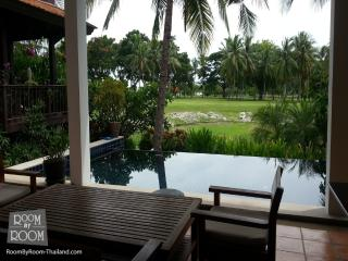 Villas for rent in Hua Hin: V6054
