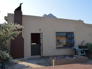 Kleinmond self catering family home