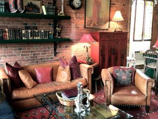 The Ralph Lauren Suite, 2 blocks from Gondola (#6), Aspen