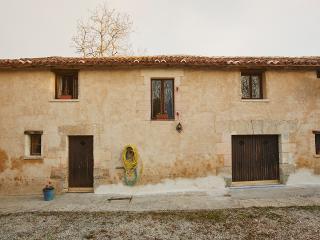 La Grange, Pillac