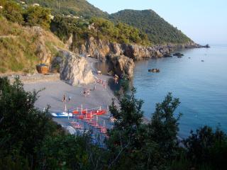 13_meraviglioso appartamento fronte mare con vista, Tortora Marina