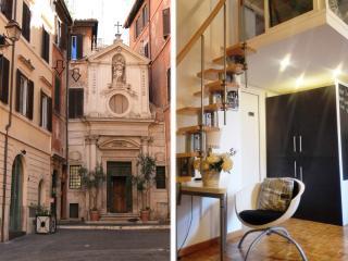 Santa Barbara GuestHouse, Rome