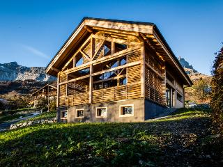 Chalet luxe and design Chamonix Mont Blanc