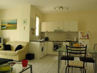 1 Bed Apartment in Kato Paphos