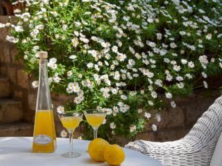 Suncana Apartment with Terrace & Garden, Dubrovnik