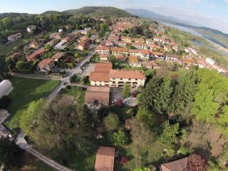 Appartamento in Villa d'Epoca tra i 7 laghi, Mercallo