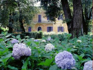 Relais Villa LinaEsclusiva Tenuta(Tuscia) PORTALE