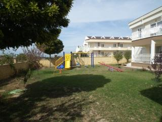 Mayfair complex in Didim 2BR