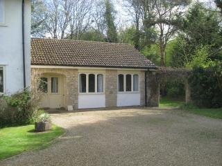 Comfortable Cottage in South Cotswolds
