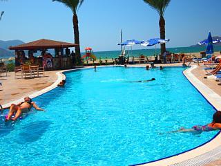 Sunset Beach Club 5BR Villa 1, Fethiye