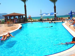SunsetBeach Club 2BR Apartment, Fethiye