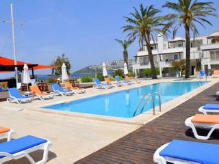Sea And You Beachfront 1BR10, Turgutreis