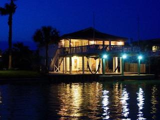 Captain Jack's ~ RA54596, Galveston